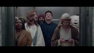 OFFICE CHRISTMAS PARTY - OFFICIAL UK TRAILER [HD]