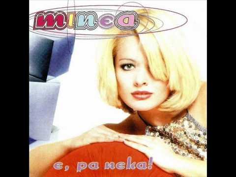 Minea & Davor Dragojević - Ako ovo je kraj (audio) 1997.
