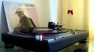 JJ Vianello, Soul Bullet, The Mecco ‎-- Love Rains On Me  Side A VINYL