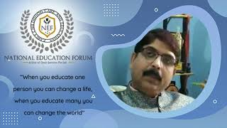 VK Mishra National Education Forum