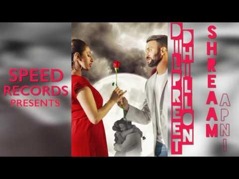 Motion Poster   Shreaam Apni   Dilpreet Dhillon   Releasing 20th October   Speed Records