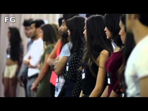Elite Model Look Morocco 2014 Episode 1