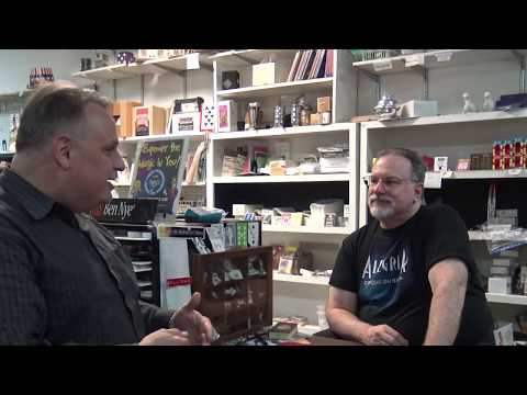 The History of The Magic Corner in Raleigh NC by Jon Ferrante