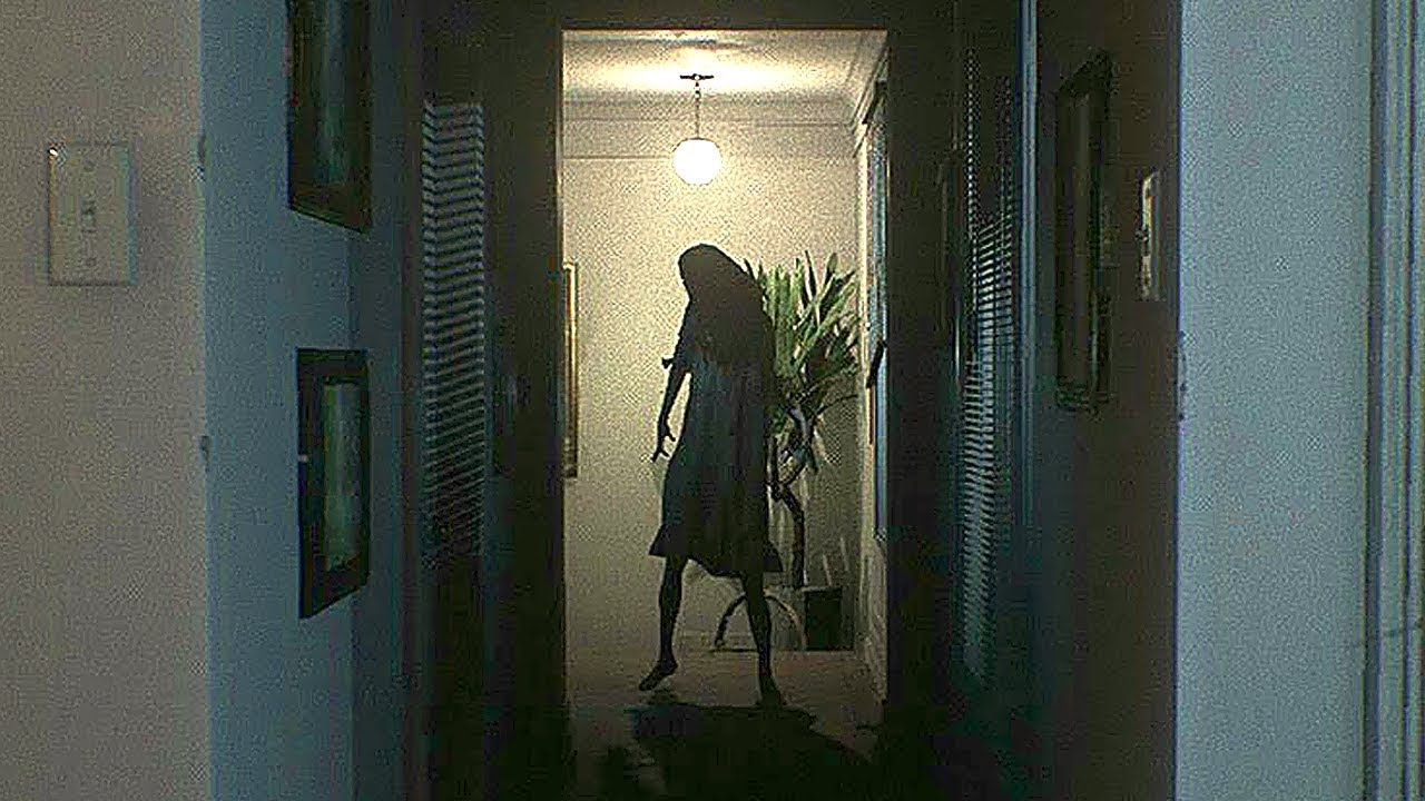 ps4 horror spiele
