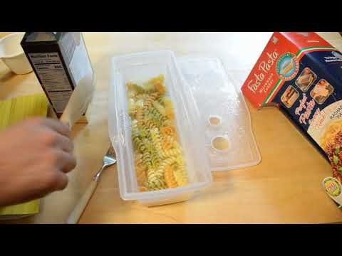 the-original-fasta-pasta-microwave-pasta-cooker-review