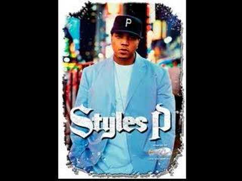 Styles P feat. Jagged Edge - Kick it like that