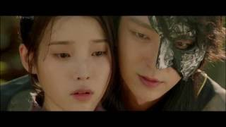 Jung Seung Hwan – Wind [Moon Lovers OST Part 11]