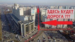 Стара Загора от Санфировой до Советской Армии