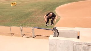 Walker Ryan for Bones Bearings | TransWorld SKATEboarding