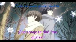 Video sekaiichi hatsukoi ending 1 full (sub español) download MP3, 3GP, MP4, WEBM, AVI, FLV Mei 2018