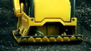 Аренда виброплиты Wacker Neuson1(Виброплиты применяются в строительстве для уплотнения грунта. Хорошее уплотнение грунта особенно важно..., 2014-08-18T11:54:07.000Z)