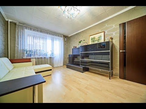 ул. Лени Голикова, дом 2. Однокомнатная квартира в Кировском районе Санкт-Петербурга