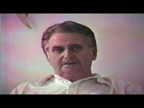 1987: Grandpa Bell Shares the Story of His Salvation