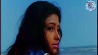 Samne Sagar Othoi Sagor ।। Film : Mala Badal ।। Kumar Shanu.