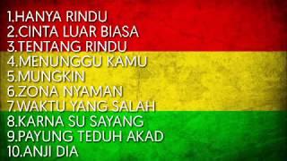 10 KUMPULAN LAGU INDONESIA VERSI REGGAE