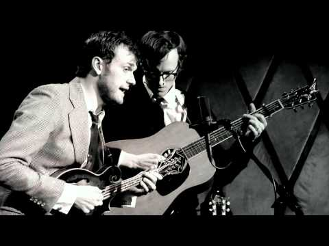 """Chris Thile & Michael Daves - """"My Little Girl in Tennessee"""""""