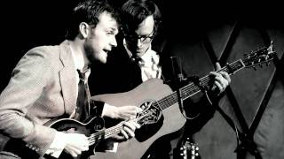 "Chris Thile & Michael Daves - ""My Little Girl in Tennessee"""