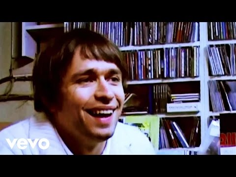 Peter Bjorn and John - Toazted Interview 2007 (part 2 of 2)