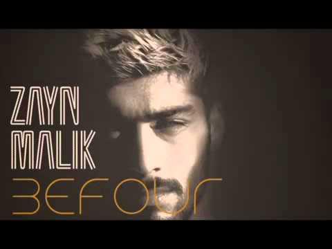 Zayn Malik   I'll Be Ready  NEW SONG 2016