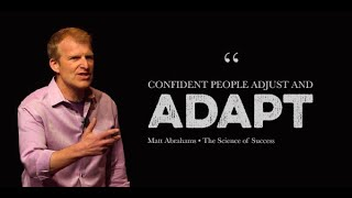 Speak & Present With Total Confidence Using These Tactics with Matt Abrahams
