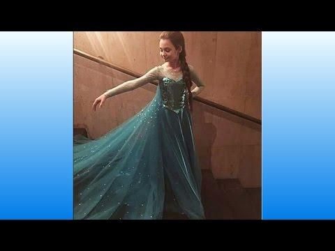 Krisia Todorova: Singing