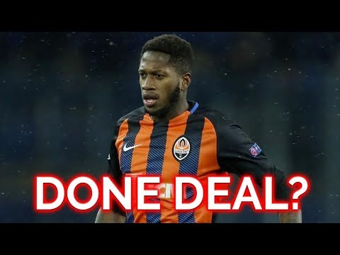 £43.7M DEAL AGREED FOR FRED! | MUFC Transfer Talk