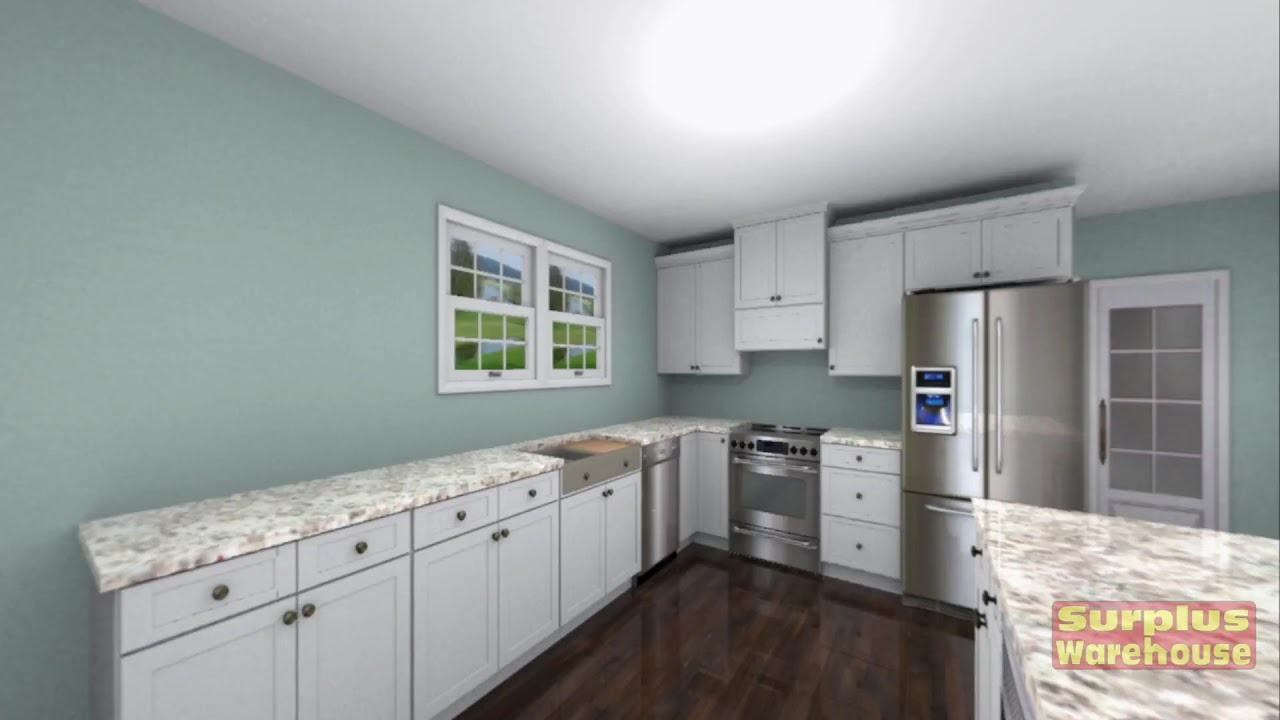 Ge Virtual Kitchen Designer