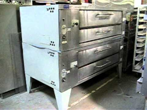 we buy u0026 sell y602 y600 bakers pride pizza ovens used - Pizza Ovens For Sale
