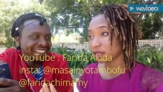 Masai kaomba kufundishwa kingereza....alichomfanyia mwaalimu wake ni sawa?/