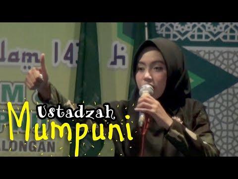 USTADZAH MUMPUNI HANDAYAYEKTI  - LIVE PEKALONGAN TERBARU