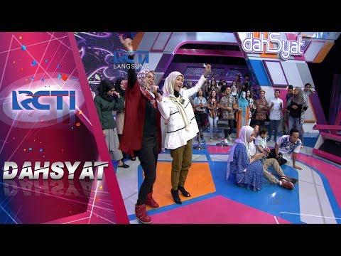 DAHSYAT - Ayu Lia