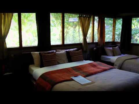 Murera Springs Eco Lodge, Kenya