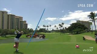 Hawaii Round 1 Highlights