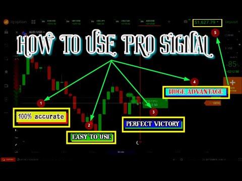 Best binary options signals 2021 chevy pga betting odds quicken open
