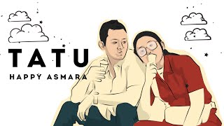 Gambar cover Happy Asmara - Tatu (Official Video Lyric) | Aneka Safari