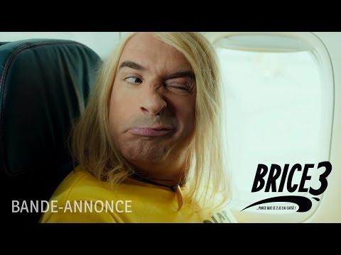 Brice 3 - Bande-Annonce streaming vf