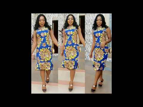 African Clothing  Best of Best Ankara Collection For African