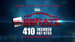 Senate Select Auto Insurance