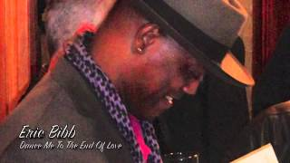 Eric Bibb - Dance Me To The End Of Love