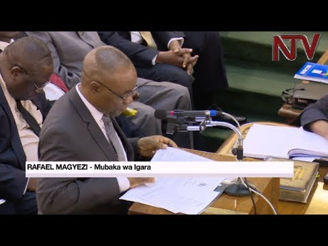 Bill on removal of age limits tabled in parliament Mp3