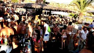 Bacardi Like it Live, Mojito Bay, Athens, 31/07/2011 Part II