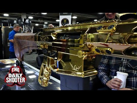 Best of SHOT Show 2018 Day 2 Check This Out!!