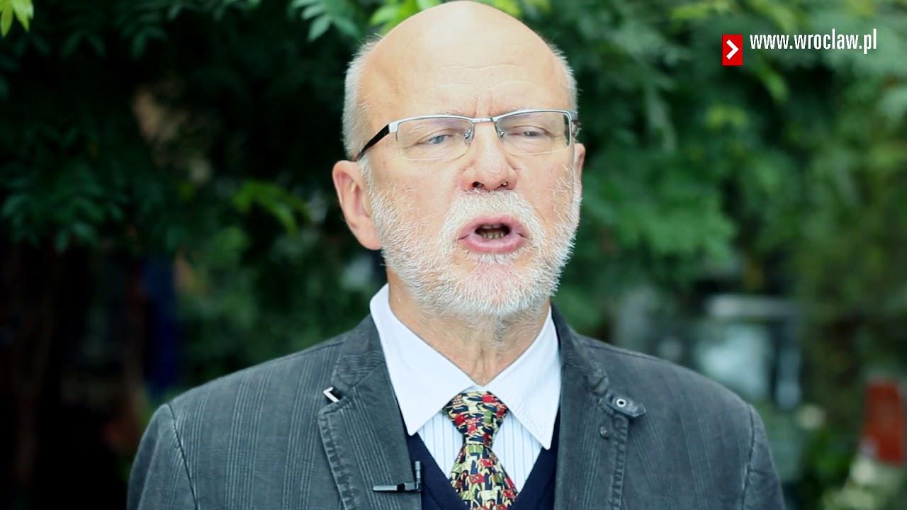 Prof. Kundzewicz o szansach Wrocławia na tytuł Zielonej Stolicy Europy