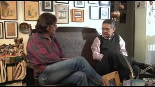 Uno x uno: Entrevista a Reynaldo Arenas