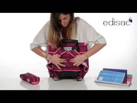 Video Cartable a roulette dc shoes