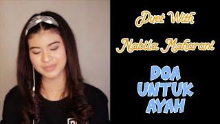 DOA UNTUK AYAH (Duet With Nabila maharani)