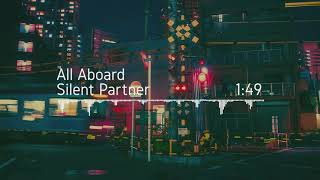 All Aboard - Non Copyright Music [RB & Soul]