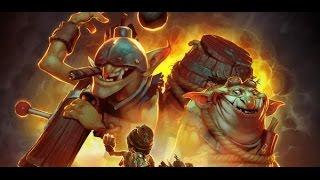 Goblin Techies RAMPAGE (BANG BANG)