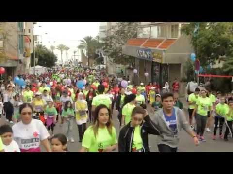 BEST OF BDL Beirut Marathon 2014