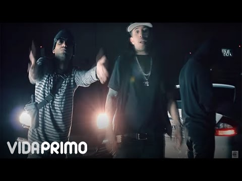 Alex Kyza - Muero Por Los Mios ft. Arcangel, De La Ghetto [Official Video]